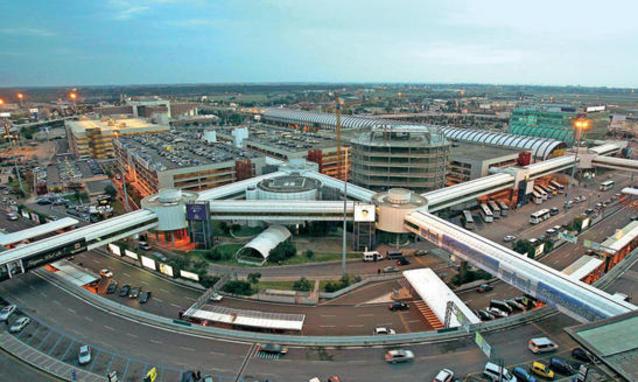 Da roma termini a roma fiumicino 5 soluzioni low cost - Soluzioni immobiliari roma ...