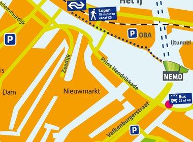 Ad Amsterdam Il Museo Nemo Per Grandi E Piccini