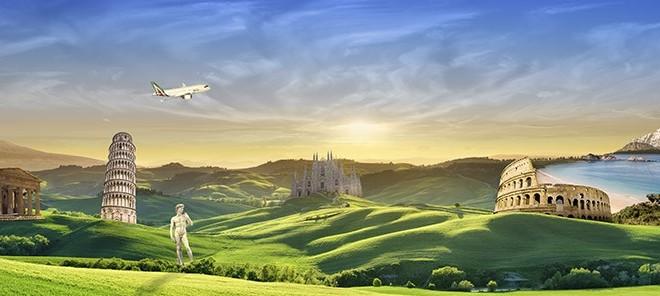 Coupon Alitalia del 25% per volare in Italia