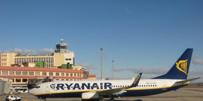 Novità sul check-in con Ryanair