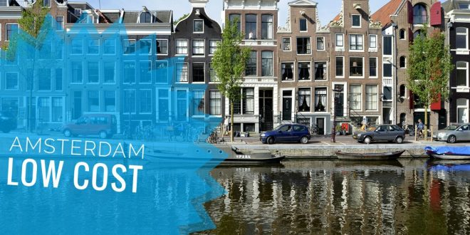 Amsterdam low cost guida completa su come risparmiare for Camere amsterdam low cost